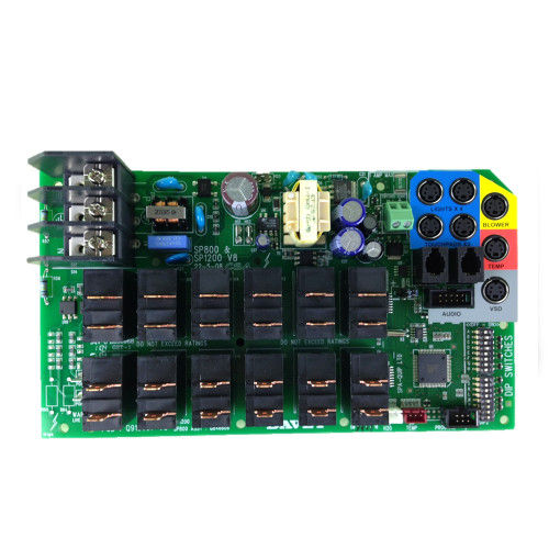 Davey Spa Quip®  SP1200 Circuit Board