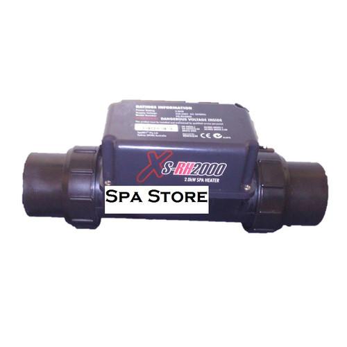 SpaNet® XS 2kw Spa Heater - OBSOLETE