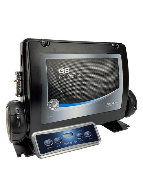 Balboa GS 501 Retro Kit