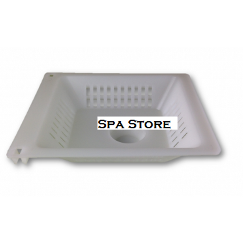 Davey Spa Quip® SQ50/100 Skim Filter Basket