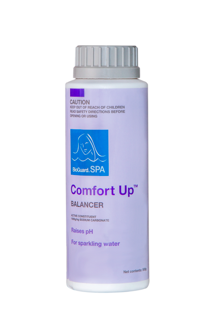 BioGuard Comfort Up 500g pH Increaser