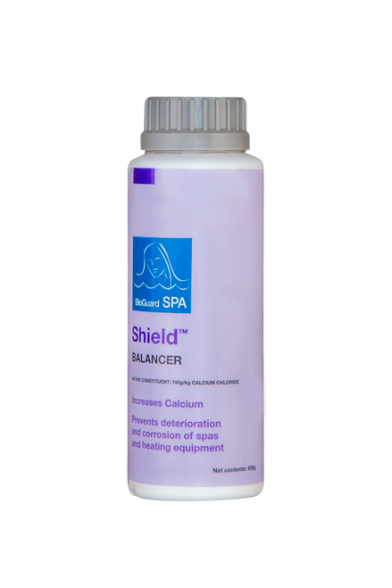 BioGuard Shield 450g