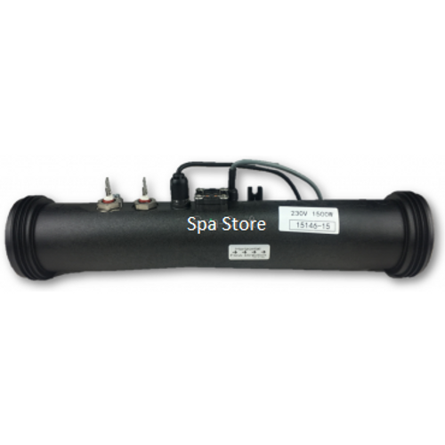 Davey Spa Quip®  SP600/601 Titanium 1.5kw Heater Element/Tube Assy