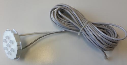 SpaNet®  8m Main Light Cable (No transformer)