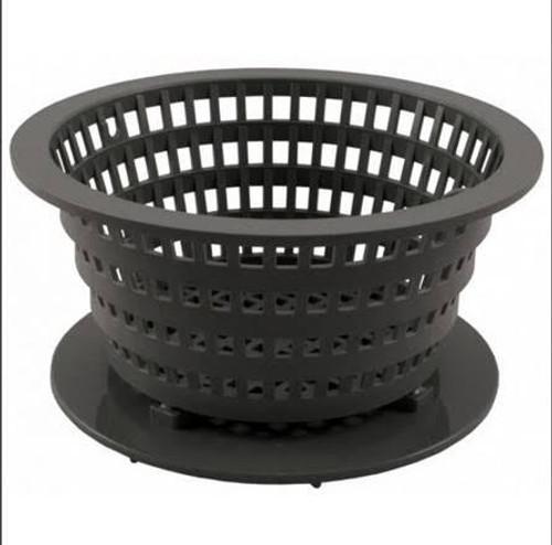 Elite Filter Basket – Graphite Grey