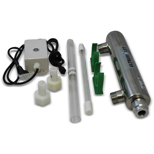 22mm UV Spa Sanitising System (complete)