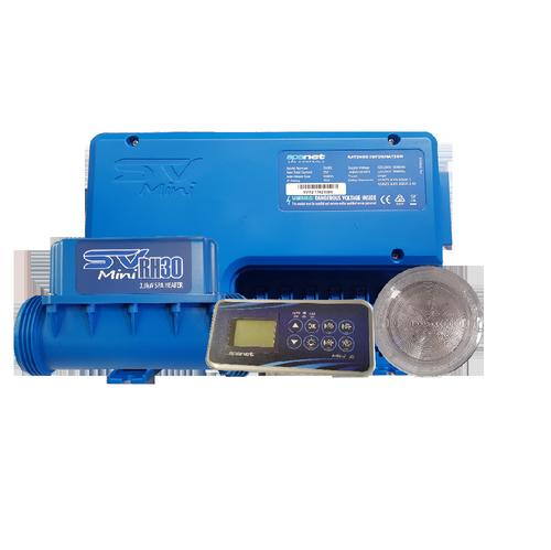 SpaNet® Sv Mini 3.0kw Kit 25amp