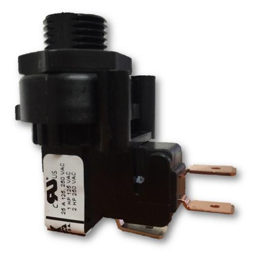 TecMark TBS301A Air Switch 25AMP SPDT Latching