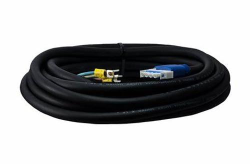 Amp Cordset 10m Core-2.55MM
