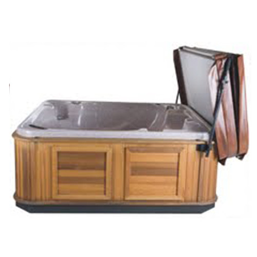Spa/Swim Spa Cover Ezy Lifter - Cabinet Mounted