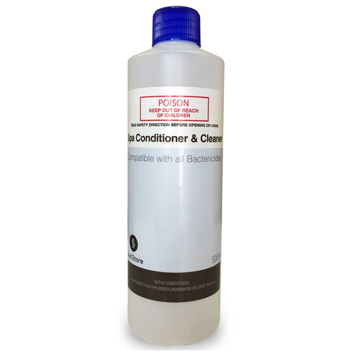 Spa Store 500g Pipe Cleaner & Conditioner