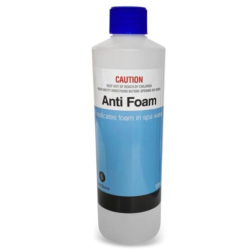 Spa Store Anti foam 500ml