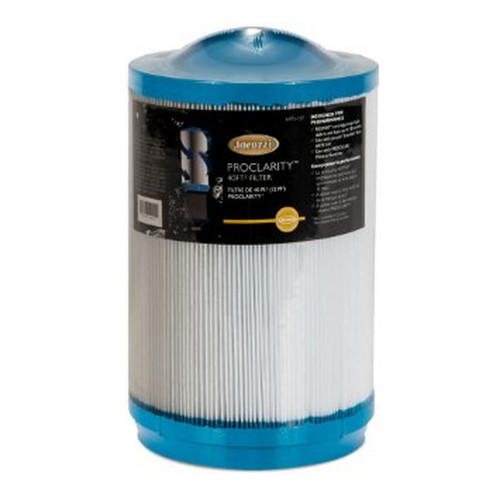 216 x 152mm Genuine  Jacuzzi® J-400™ Proclarity® Filter