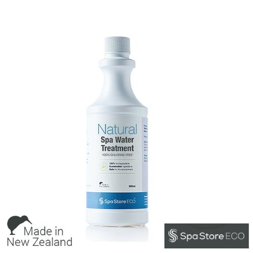 Natural Spa Water Treatment 500ml