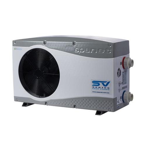 Spa Net Heat Pump SV 8.8kw SN-HP-90P