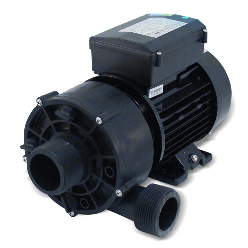 Jacuzzi® 50Hz High Flow Circ Pump Rotation 3:00