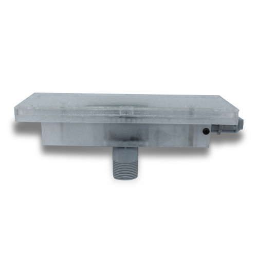 Jacuzzi® Waterfall Fill Spout Clear