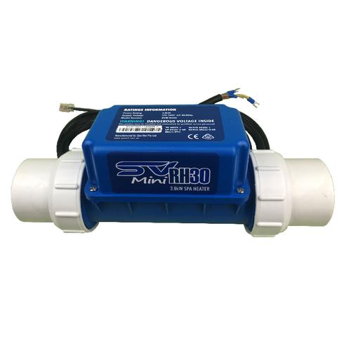 SpaNet® Sv Mini 3.0kw Remote Heater