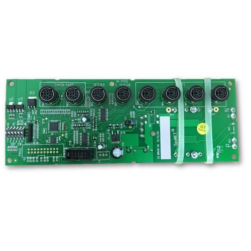 SpaNet® XS-3000 Brain Circuit Board