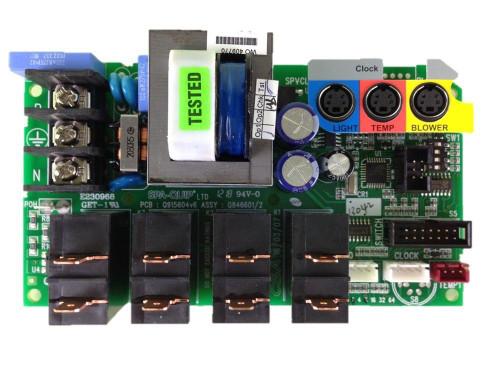 Davey Spa Quip®  SP600 Circuit Board - DISCONTINUED