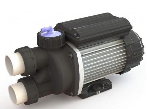 Edgetec® Triflo 1HP Sensa Touch Spa Bath Pump