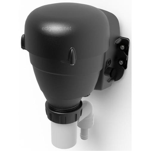 Edgetec Enhance Heated Spa Bath Blower-Spa Key