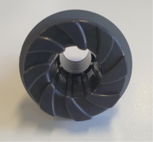 """30mm(1.2"""") Vortex® Ozone Jet Black"""