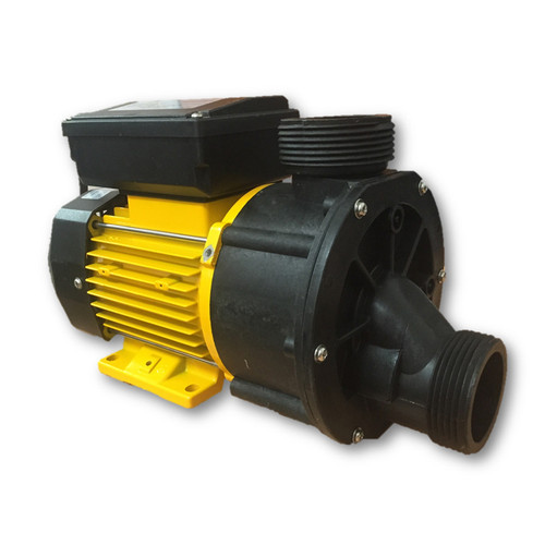 Davey Spa Quip® QB Series 1.5Hp /1-Sp (1100W) Booster Pump - C38