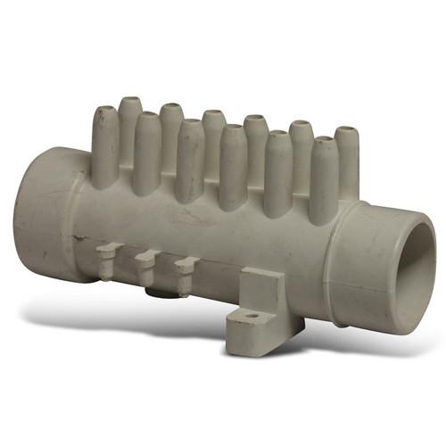 PVC 12 x Port AIR Manifold