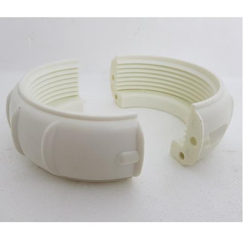 Balboa 2' Heater Element Split Nut – White