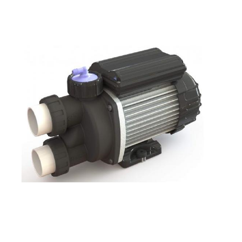Edgetec® Triflo 1.0hp Xtra Heat Spa Bath Pump
