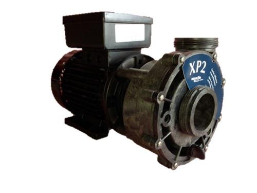 Aqua-Flo® XP2  1.5Hp /2-Sp Spa Pump