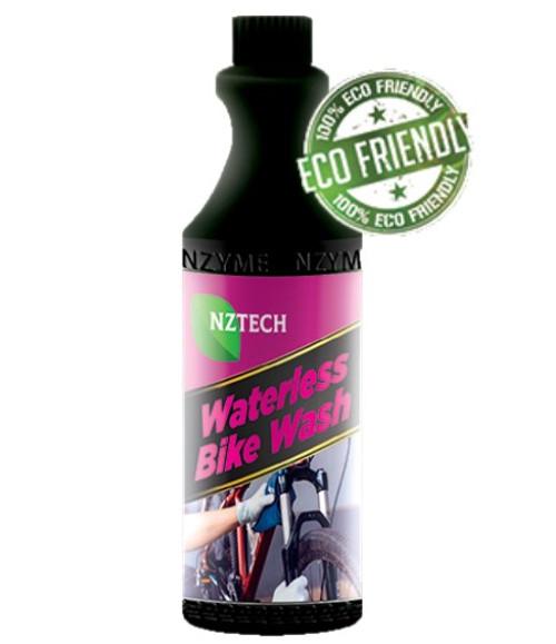 NZ Tech Waterless Bike Wash 500ml