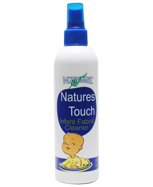 NZYME Natures Touch Infant Fabric Cleaner 250ml