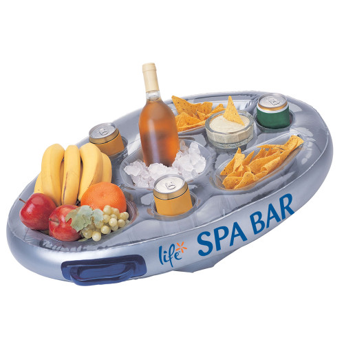 Life Spa floating Spa Bar