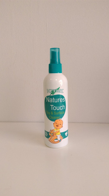 NZYME Natures Touch Toy and Surface Cleaner 250ml