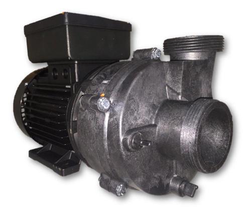 Balboa Ultimax Spa Booster Pump 2.0HP 2 Speed