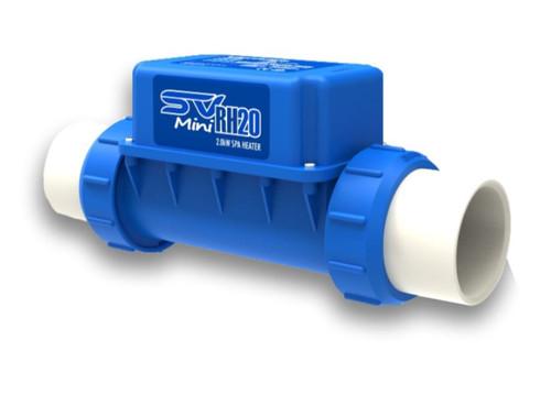SpaNet® Sv Mini 2.0kw Remote Heater