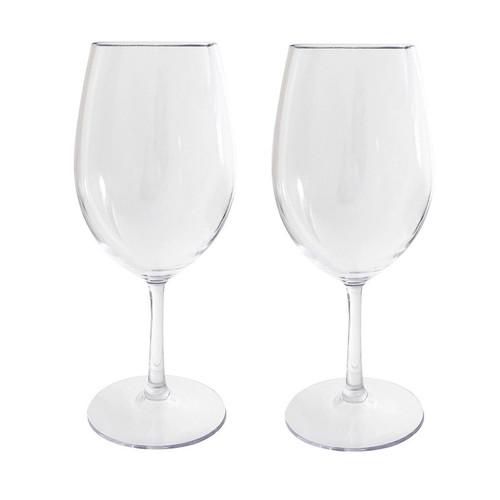 Wine Glass (Pair)