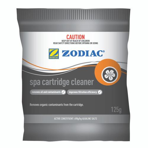 Zodiac 125g Spa Cartridge Cleaner