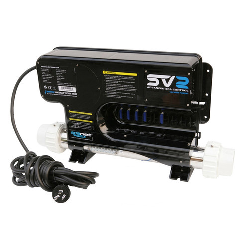 SpaNet® SV2-VH Spa Pool Controller