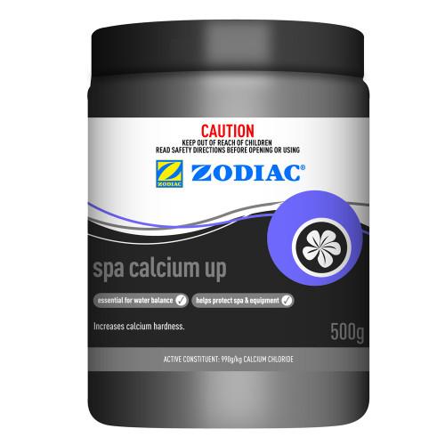 Zodiac 500g Calcium Up