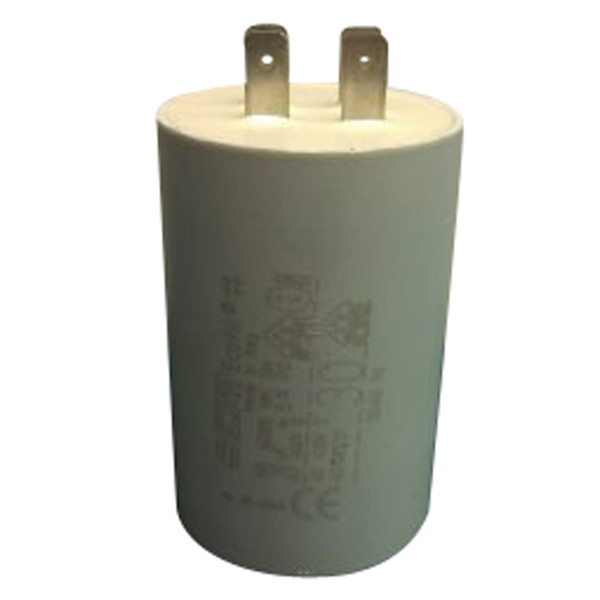 ICAR 30uf Motor Start Capacitor Quick Connect
