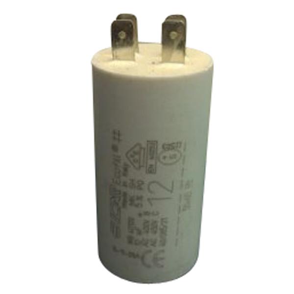 ICAR 12uf EcoFill Motor Start Capacitor