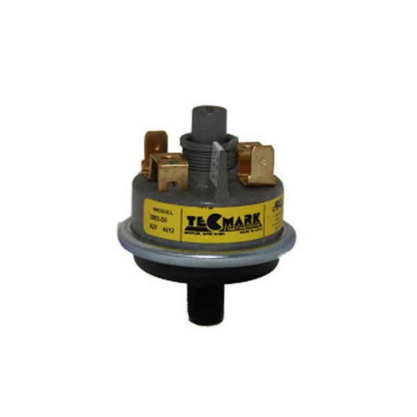 Tecmark Spa Heater Pressure Switch 3903-DF replacement