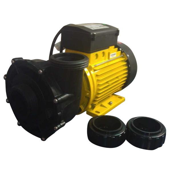 Davey® QB Series 2.5Hp / 2-Sp Booster Pump
