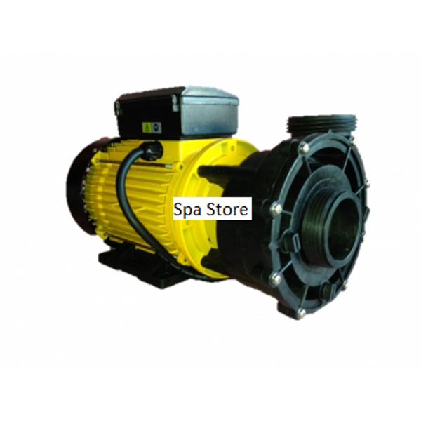 Davey Spa Quip® QB Series 2Hp /2-Sp Jet Pump (Coarse Thread)
