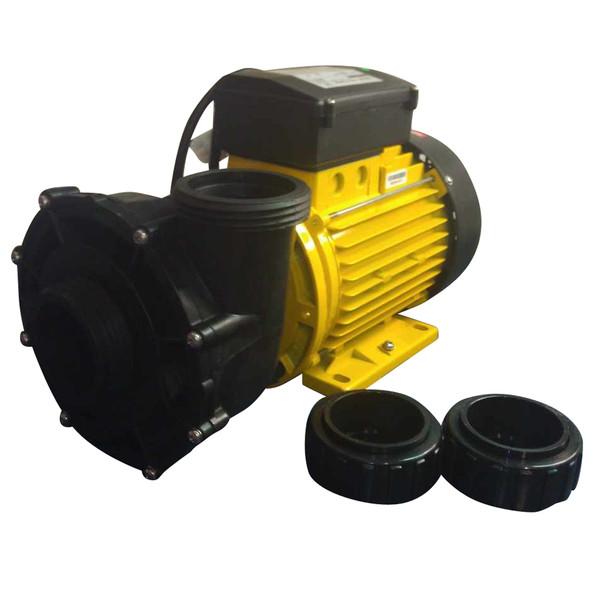 Davey® QB Series 3Hp /1-Sp Booster Pump