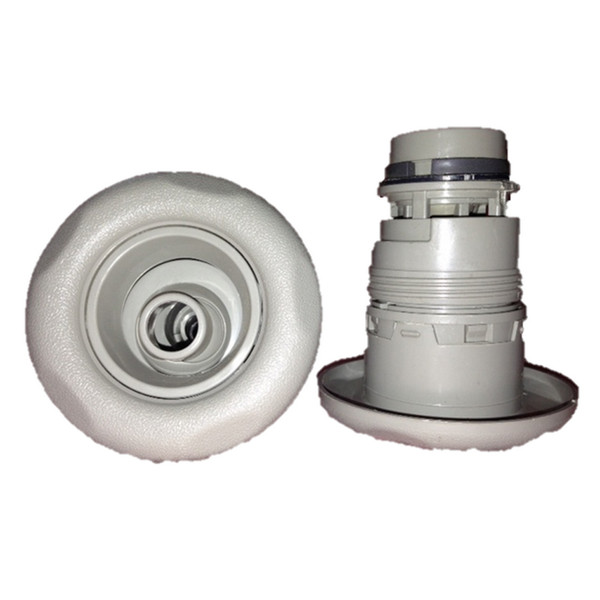 88mmWaterway Poly Roto Jet - Grey