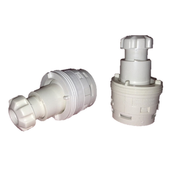 50mm Waterway Adjustable Mini New Style Internal Valve Assy Directional Jet Replacement